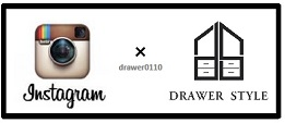 Drawer Style Instagram